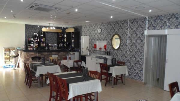 In vendita Attività di ristorazione a Los Urrutias (Cartagena)
