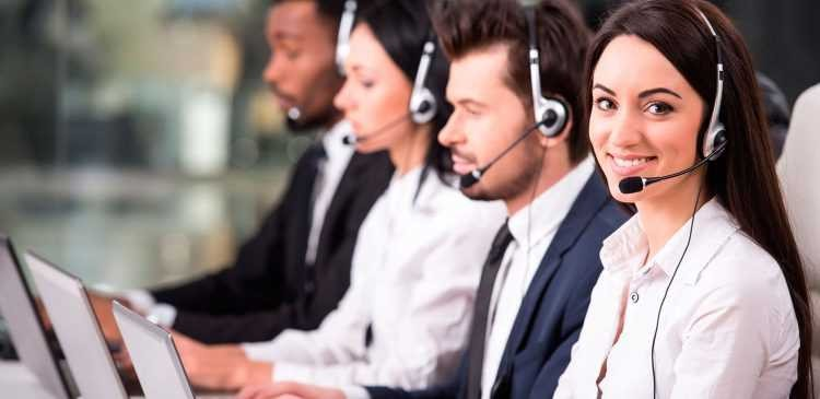 Vendesi CALL CENTER A ANTANANARIVO pronto per lavorare