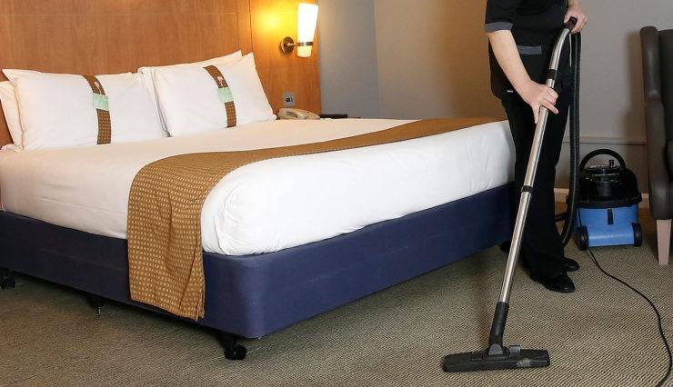 Cercasi personale per pulizie con alloggio