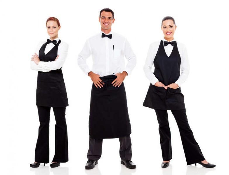 Offerta di lavoro come cameriere/aiuto cameriere in Grecia