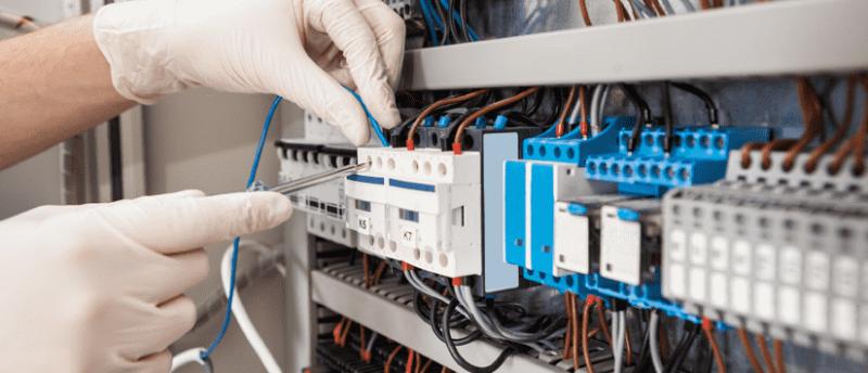 Elettricista per la Svizzera