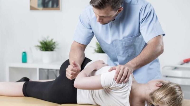 Fisioterapisti in Svizzera