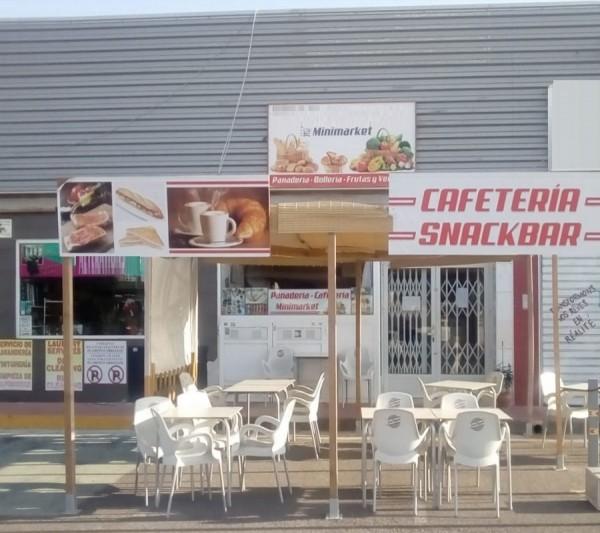 PASTICCERIA-CAFFETTERIA CON TERRAZZO IN VENDITA